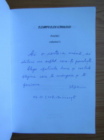 Anticariat: Elisabeta Eliza Iorgulescu - Amintiri (2 volume, cu autograful autoarei)