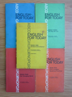 English for today (5 volume)