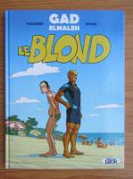Gad Elmaleh - Le Bond