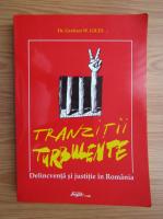 Anticariat: Graham W. Giles - Tranzitii turbulente
