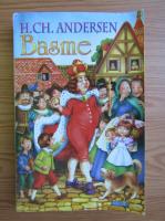 Hans Christian Andersen - Basme