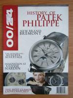 Anticariat: History of Patek Philippe