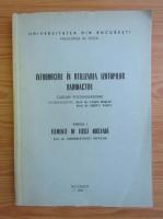 Anticariat: Introducere in utilizarea izotopilor radioactivi (volumul 1)