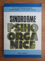 Ioan Constantin Stamatoiu - Sindroame psihoorganice