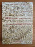 Anticariat: Ioana Gabriela Duicu - Paftaua. Podoaba definitorie a portului balcanic