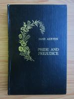 Jane Austen - Pride and prejudice (volumul 1)