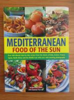 Joanna Farrow - Mediterranean food of the sun
