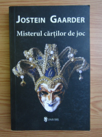 Jostein Gaarder - Misterul cartilor de joc