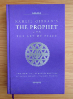 Kahlil Gibran - The prophet and the art of face