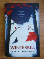 Kate A. Boorman - Winterkill