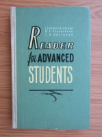 Anticariat: L. S. Golovtchinskaya - Reader for advanced students