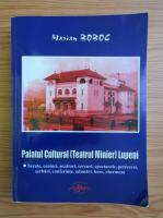 Marian Boboc - Palatul Cultural Lupeni