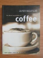 Mary Banks - The world encyclopedia coffee