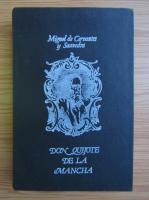 Miguel de Cervantes - Don Quijote de la Mancha (volumul 2)