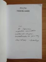 Anticariat: Mircea Popa - Uleiul din candela (cu autograful autorului)