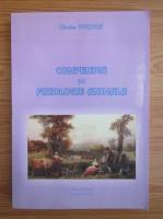Nicolae Dojana - Compendiu de fiziologie animala
