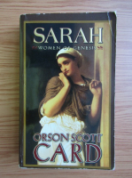 Orson Scott Card - Sarah. Women of genesis