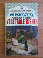 Premila Lal - Pearl library of cooking vegetable dishes