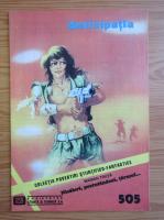 Anticariat: Revista Anticipatia, nr. 505, 1993