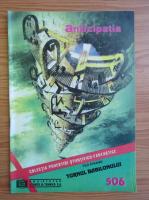 Anticariat: Revista Anticipatia, nr. 506, 1993