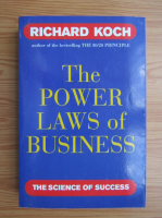Richard Koch - The power laws of business