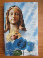 Anticariat: Rita Ring - God's blue book, volumul 8. See through the Eyes of Mary