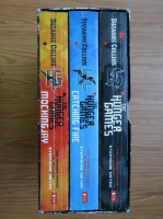 Suzanne Collins - The Hunger Games (3 volume)