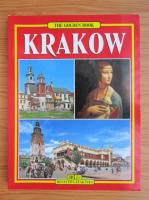 The golden book Krakow
