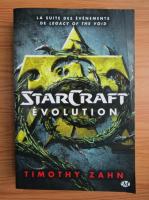 Timothy Zahn - StarCraft evolution