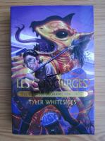 Tyler Whitesides - Les concierges (volumul 2)