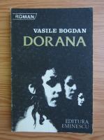 Anticariat: Vasile Bogdan - Dorana