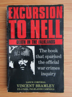 Anticariat: Vincent Bramley - Excursion to hell