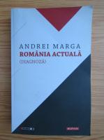 Anticariat: Andrei Marga - Romania actuala