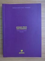 Antoaneta Olteanu - Homo balcanicus