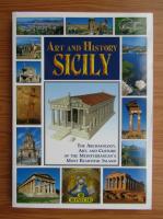 Art and history, Sicily