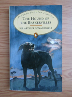 Anticariat: Arthur Conan Doyle - The hound of the Baskervilles