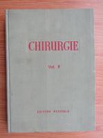 Chirurgie (volumul 5)