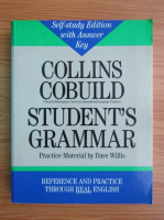 Collins Cobuild student's grammar. Self-study edition with answer key