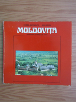 Anticariat: Corina Nicolescu - Moldovita, monument historique et d'art
