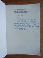 Florea Marin - Vieti dedicate omului, volumul 4. Personalitati medicale clujene, Ioan Goia (cu autograful autorului)