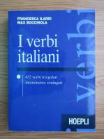 Francesca Ilardi - I verbi italiani