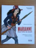 Guillaume Doizy - Marianne dans tous ses etats