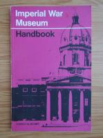Anticariat: Imperial War Museum. Handbook