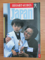 Insight guides. Japan