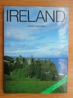 Jonah Sullivan - Ireland