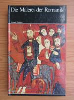 Joseph Pichard - Die Malerei der Romanik