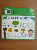 Anticariat: L'alphabet