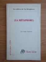 Anticariat: Les cahiers de la metaphore