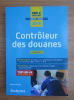 Anticariat: Marc Dalens - Controleur des douanes 2019