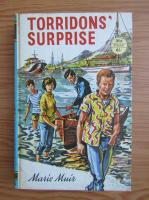 Marie Muir - Torridons' surprise